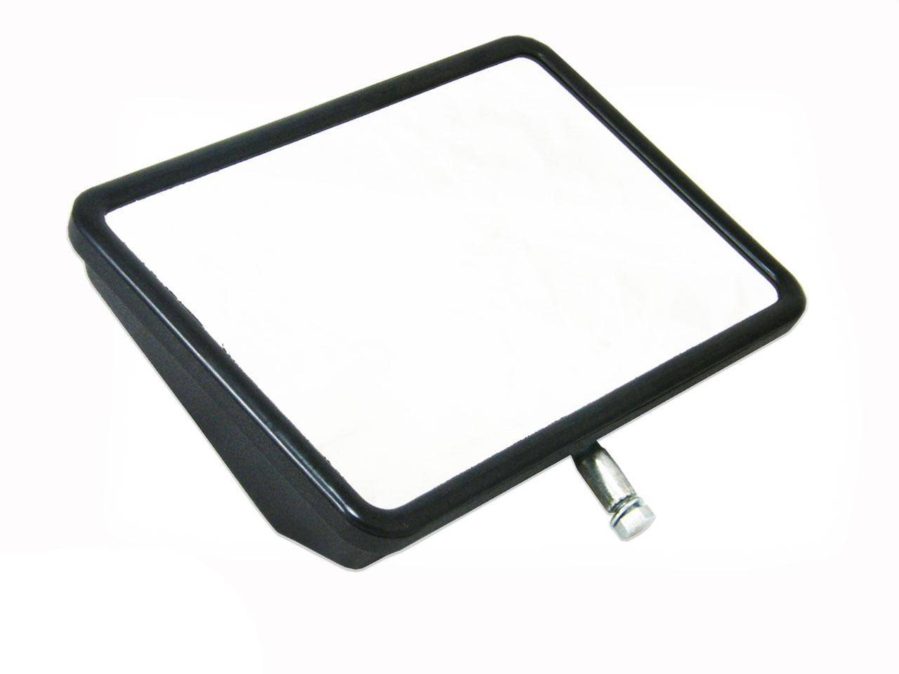 New Tray Back Ute Tow Door Mirror Head Toyota Hilux