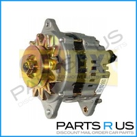 Nissan GQ Patrol Alternator TD42 Diesel Models 87-97 100AMP Single Pulley