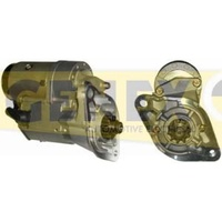 Brand New Starter Motor To Suit Toyota Hiace 83-05 Diesel Models