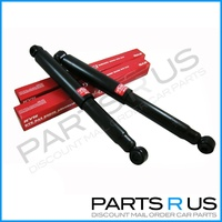 Holden Jackaroo Rear Shock Absorbers Suspension 92-04