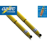 "Holden Frontera 95-98 Front Shock Absorbers OZTEC Shockies ""Lifetime Warranty"""