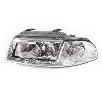 Audi A4 / S4 99-03 B5 Sedan & Wagon Clear Front LHS Left Headlight Lamp