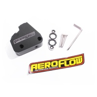 Aeroflow Oil Cooler Adapter LS1 LS2 LS3 Holden Commodore VT VX VY VZ VE 5.7L HSV