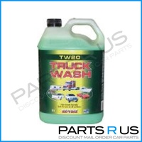 Septone TW20 5 Litre Heavy Duty Truck Wash - biodegradable detergent