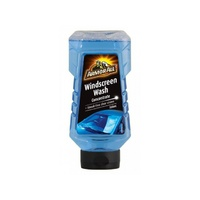 Armor All Washer Bottle Cleaner/Detergant - Concentrated Car Windscreen Cleaner
