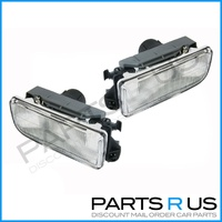 BMW E36 3 Series 91-00 OEM Style Spot Lights Fog Lamps