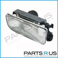 BMW E36 3 Series 91-00 RH Spot Light Fog Lamp 318 325 330 Right Coupe & Sedan
