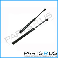 BMW E46 Sedan 98-05 318i 320i 325i 328i 330i New Pair Gas Boot Struts