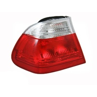 BMW E46 3 Series 98-01 4dr Sedan LHS Clear Tail Light