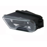 BMW E39 5 Series 96-97 Left Front Spot Light Fog Lamp