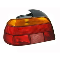 BMW E39 5 Series 96-01 Rear Amber LHS Left Tail Light