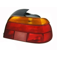 BMW E39 5 Series 96-01 Rear Amber RHS Right Tail Light
