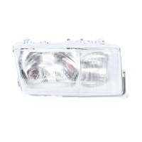 Mercedes Benz Headlight C Class W201 180E/190E 84-94 Clear RHS Right Lamp