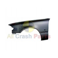 Mercedes Benz C Class W202 94-01 LH Front Quarter Panel Guard