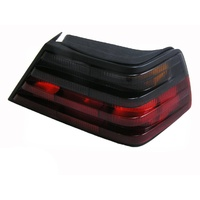 Mercedes Benz W124 RHS Tinted Tail Light 93-96 E Class 94 95 Right