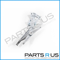 BMW E36 3 Series 91-98 Coupe & Convertible RHS Right Electric Window Regulator