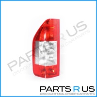 Mercedes Benz Sprinter Tail Light 03-06 Van/Bus LHS Left Lamp ADR 04