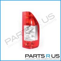 Mercedes Benz Sprinter Tail Light 03-06 Van/Bus RHS Right Lamp ADR 04