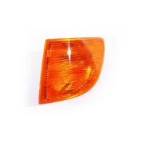 Mercedes Benz Vito Van 98-04 Amber Front LHS Left Corner Ind Light Lamp Depo