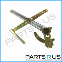 Mitsubishi L300 Express RH Window Regulator Mechanism