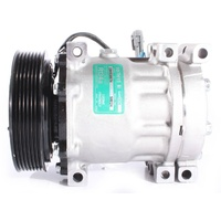 Jeep XJ Cherokee & Sport New Air Conditioning Compressor AC Pump 94-01 A/C Con