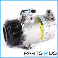 Holden TS Astra 1.8l X18XE 98 99 00 01 02 New Air Conditioning Compressor Con
