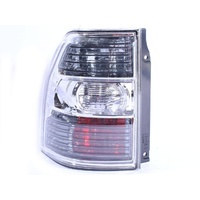 Mitsubishi Pajero Tail Light 06 07 08 09 10 11 12 NS NT 4dr Wagon LHS Left