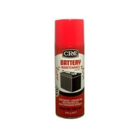 CRC Battery Maintenance - Terminal Acid/electrolytes/moisture Remover & Cleaner