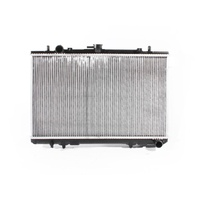 Mitsubishi Triton Radiator MK 96-06 2.8L Diesel Non Turbo Manual 375mm Tall Core