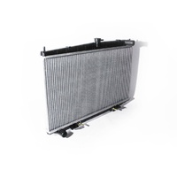 Nissan Bluebird U13 Series1 93-95 Sedan Aluminium Radiator With Plastic Tanks