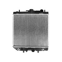 Daihatsu Charade G202 G203 3 & 5dr 96-00 New Alloy Core Radiator - Thin Type