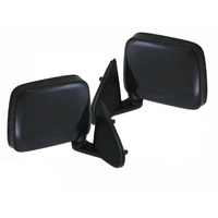Nissan Navara D21 86-97 Sail Mount Side Door Mirrors