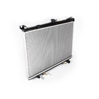 Nissan Pathfinder 86-95 D21 Wagon Aluminium Radiator With Plastic Tanks A/M