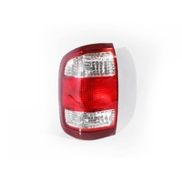 Nissan Pathfinder Tail Light R50 Ser2 98-05 Wagon Red & Clear LHS Left Lamp