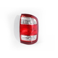 Nissan Pathfinder R50 Ser2 98-05 Wagon Red & Clear RHS Right Tail Light Lamp TYC