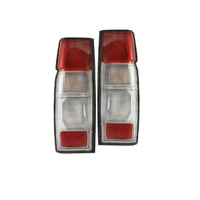 Nissan Navara D21 D22 Ute 92-05 New Tail Lights Lamp Suits D22 Hook Tailgate