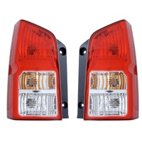 Nissan Pathfinder R51 Rear Tail Lights Pair 05-13 LH+RH Set