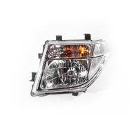 Nissan Pathfinder 05-07 R51(M) Ser1 2WD & 4WD Wagon LHS Left Headlight Lamp