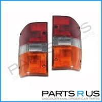 Nissan GQ Patrol Tail Lights 87 88 89 90 91 92 93 94 New Pair Of New Lamps