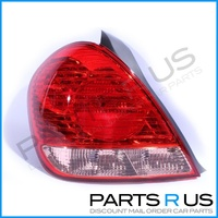 Nissan Pulsar N16 4dr Sedan 03-06 LHS Passengers Side New Tail Light