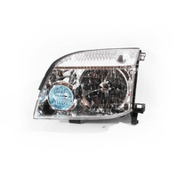 Nissan X-Trail 01-07 T30 Xtrail Wagon Front Clear LHS Left Headlight Lamp TYC