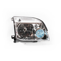 Nissan X-Trail 01-07 T30 Xtrail Wagon Front Clear RHS Right Headlight Lamp TYC