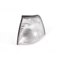 BMW E36 3 Series 91-00 Sedan & Compact Clear LHS Left Corner Light Lamp ADR