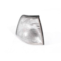 BMW E36 3 Series 91-00 Sedan & Compact Clear RHS Right Corner Light Lamp ADR