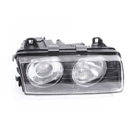 BMW E36 3 Series 94-00 Sedan Coupe & Convertible Dotted RHS Right Headlight