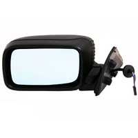 BMW E36 3 Series 4dr Sedan LH Side Electric Door Mirror