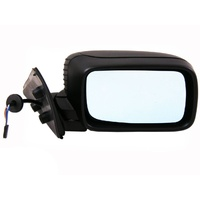 BMW E36 3 Series 4dr Sedan RH Side Electric Door Mirror
