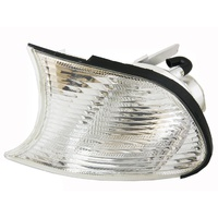 BMW E46 99-01 2D Coupe/Convertible L Clear Corner Light