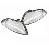Ford Telstar & TX5 92-96 Corner Park Lights Lamps Pair