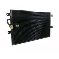 Ford BA BF Falcon Fairmont Air Conditioner AC Condenser 02-08 6 Cyl & V8